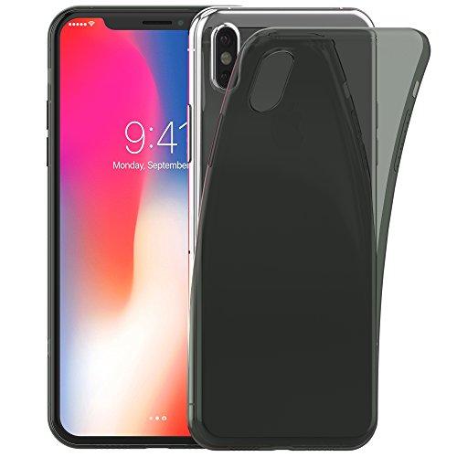 esorio® Apple iPhone X 10 Funda Case con protección de la cá.