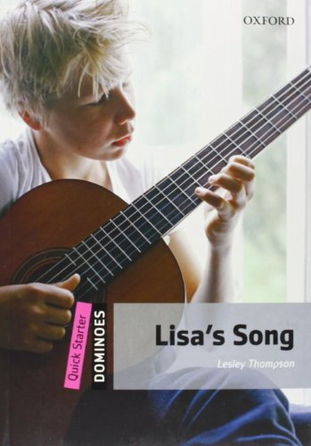 Dominoes: Quick Starter: Lisa's Song por Not Available