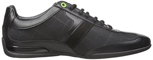 Boss Green Space_Lowp_Nypr 10191438 01, Sneakers Basses Homme Noir
