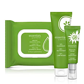 Set Für Normale Bis Trockene Haut - Essentials By Artistry™ - Normal To Dry Skin Bundle - Set Mit 3 Produkten - Amway - (Art.-nr.: 121728) 0