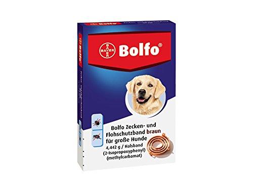 Bolfo Flohschutzband  66 cm