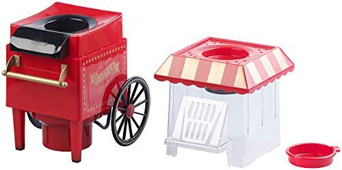 Rosenstein & Söhne – Heißluft – Popcornmaschine – Retro - 4