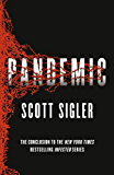 Pandemic: Infected Book 3