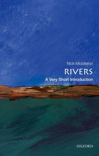 Rivers: A Very Short Introduction (Very Short Introductions) (English Edition) por Nick Middleton