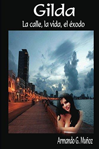 Gilda por Armando Muñoz