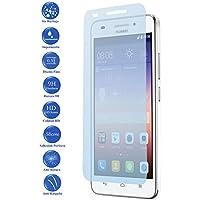 Protector de Pantalla Cristal Templado Premium para Huawei Ascend G620s 620-S - Todotumovil