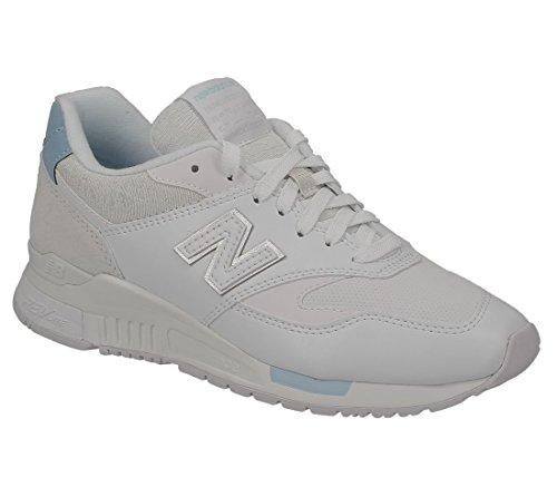 New Balance NBWL840WS Sneakers Donna Bianco 39