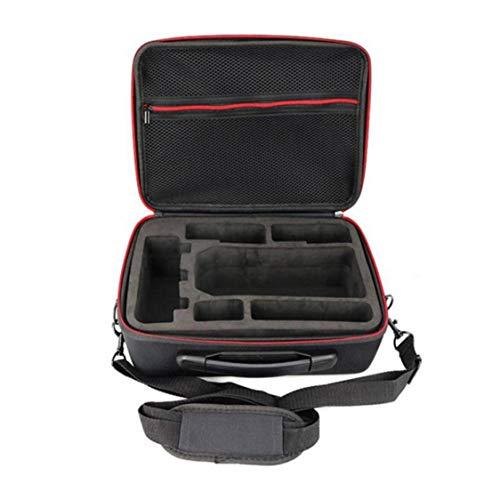 vige Wasserdichte Hartschalenkoffer Aufbewahrungstasche Umhängetasche Kompakte Tragbare Reisekoffer Schutzfolien für DJI Mavic Pro Drone