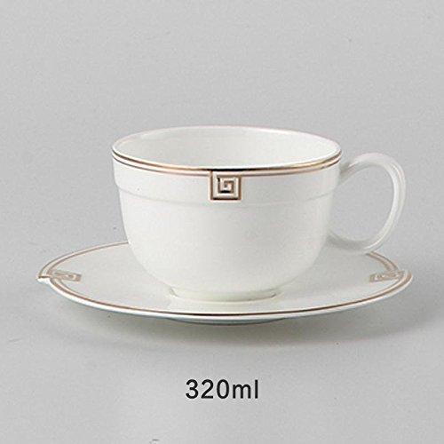 Tianliang04 Mugs Tasses, tasses à café China Thé Thé Ensemble à thé en céramique Pot de thé noir Tasse à thé filtre