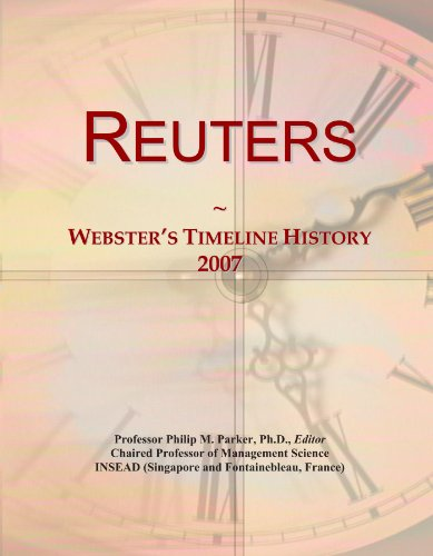 reuters-websters-timeline-history-2007