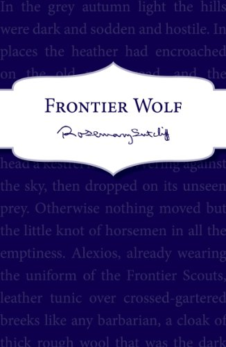 Frontier wolf
