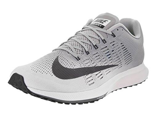 Zapatilla Running Nike Air Zoom Elite 9 Gris 41