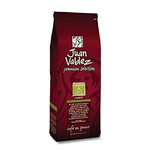 Juan Valdez - Cumbre - Juan Valdez® Premium Kaffee (Bohnen 500g)