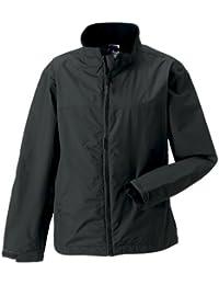 Hydra-shell 2000 casual jacket COLOUR Titanium SIZE XS