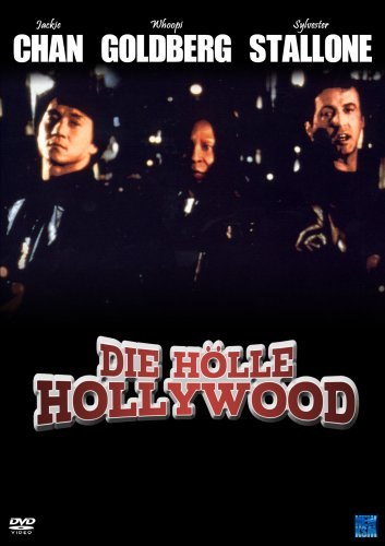 Die Hölle Hollywood