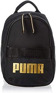 PUMA Womens Backpack, Black - 0771390