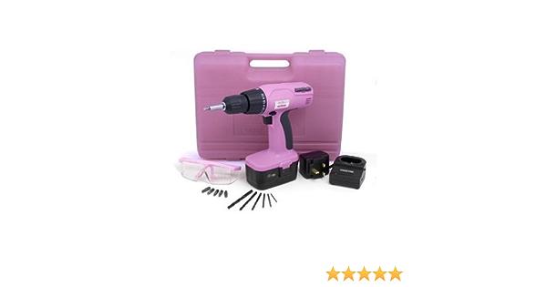 Akkuschrauber rosa sparen gutscheine