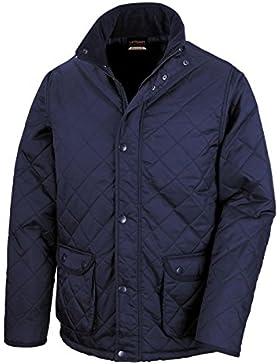 Resultado R195X Urban Cheltenham chaqueta, Unisex, R195X, azul marino, 3XL