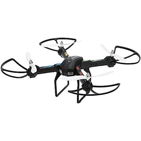 Goolsky JJRC H28 4CH 6-axis Gyro Braccioli rimovibili Drone con