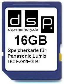 16gb Speicherkarte Für Panasonic Lumix Dc Fz82eg K Computer Zubehör