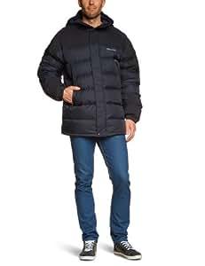 Marmot Herren Daunenjacke Mountain, black, 6(XL), 72330-001-6