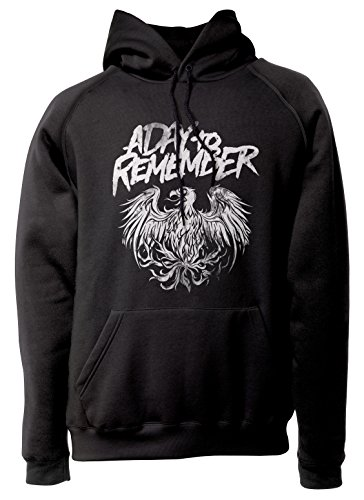 LaMAGLIERIA Sudadera Unisex A Day To Remember