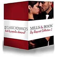 By Request Collection 1 (Mills & Boon e-Book Collections)
