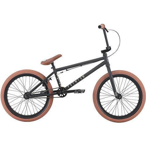 Premium Inspired 20' 2018 Freestyle BMX Bike (20.5' - Noir)