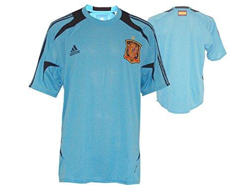 Adidas España Entrenamiento Stop/Real Camiseta, Camiseta, Jersey
