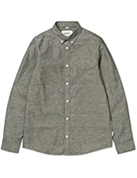 Carhartt Wip - Chemise Ml Kyoto Homme - Taille:one Size