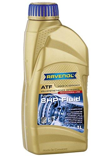 Ravenol 1211124-001-01-999 Olio per Cambio