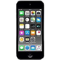 Apple iPod touch (32GB) - SpaceGrau (Neuestes Modell)