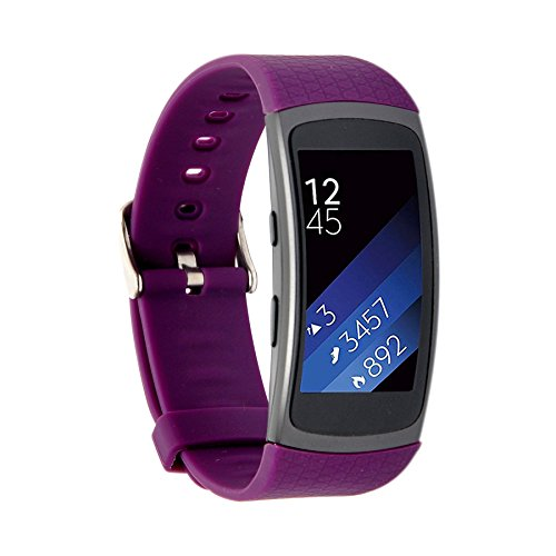 silicone-strap-for-samsung-gear-fit2-wrist-replacement-band-smart-watch-fitness-strap-accessory-purp
