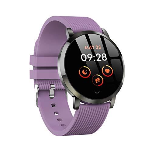 Smart Watch,Elospy Fitness Armband Tracker IP67 Wasserdicht Pulsuhren Schrittzähler Kamerasteuerung Vibrationsalarm Musik Steuerung Vibrationsalarm Anruf SMS für Damen Herren Geschenk Kamera Vergleich-chart