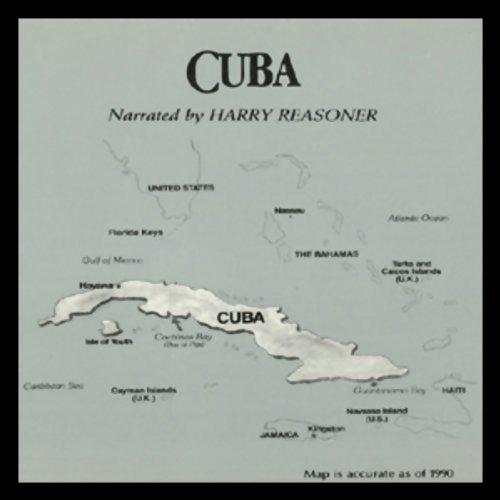 Cuba  Audiolibri