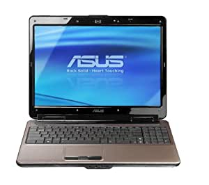 ASUS N50VC-FP125C - C2D T6400 15.4-inch Laptop, 3GB RAM, 250GB HDD, DVDSMDL, VHP