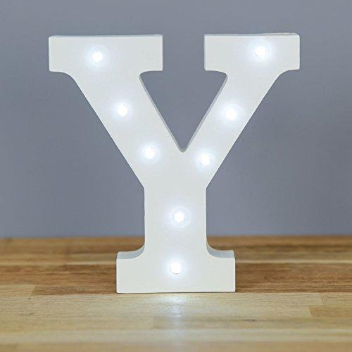 Y (Party Store Brighton)
