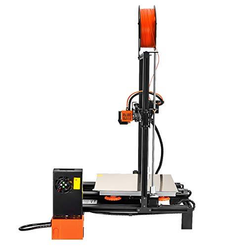 Eryone 3D Drucker Thinker S, Super leise,Magnetische und Flexible PEI-Druckoberfläche, Verbesserte XYZ-Achse, Extruder und Druckplattform, Druckgröße 300x300x400mm - 2