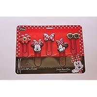 Disney Store Minnie Jumbo carta clip