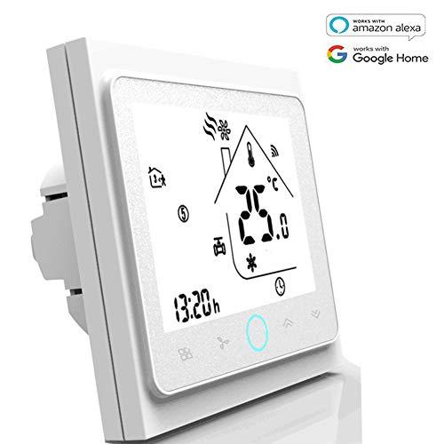 Controlador temperatura Wifi Aire acondicionado inteligente