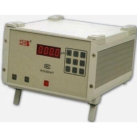 Grosor comprobador de electrolito Gowe inteligente, medidor de espesor, medidor de grosor digital, comprobador de grosor, revestimiento medidor de espesor, revestimiento medidor de grosor digital, del grosor de capas tipo tester