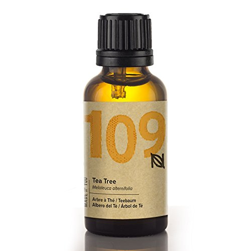 Naissance Huile Essentielle d'Arbre à Thé 100% pure - 30ml
