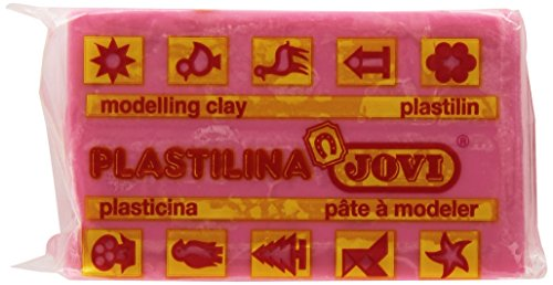 jovi-70-plastilina-color-rosa