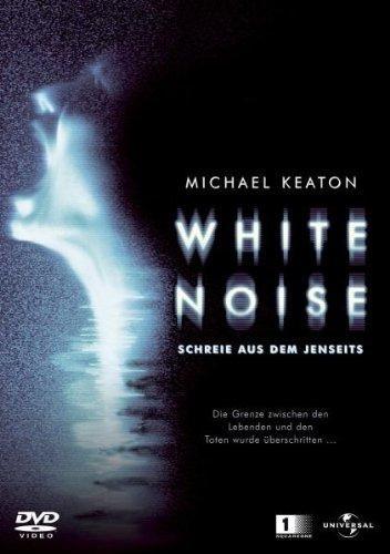 Bild von White Noise - Schreie aus dem Jenseits