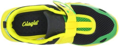 Glagla Classic, Baskets mode mixte adulte Multicolore (027 Jamaica)