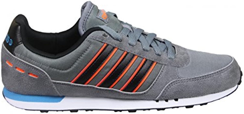 adidas Neo City Racer Herren Schuhe  Billig und erschwinglich Im Verkauf