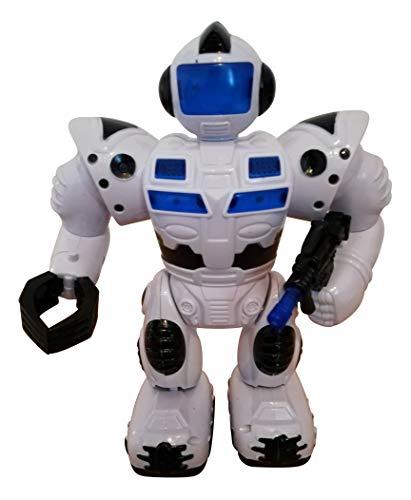 Ikumaal Toller R/C Roboter, A194, Spielzeug für Jungen und Mädchen, rc Kinderspielzeug, Kinderroboter als Geschenk