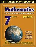 Mathematics for the Internatio