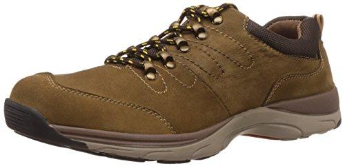 Action Shoes Men's Faux Fur Boat Shoes