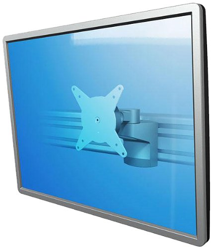 Dataflex Monitorhalterung, Silber, 21.2 x 18.1 x 12.8 cm
